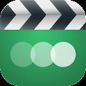 Медленное движение видео icon