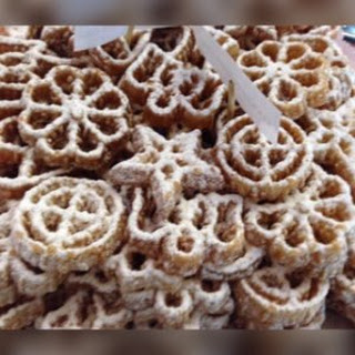 Anise Pizzelles Recipes
