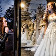 Wedding photographer Reina De vries (ReinadeVries). Photo of 06.02.2018