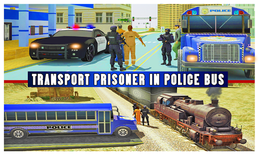 ユーロ列車刑務所交通