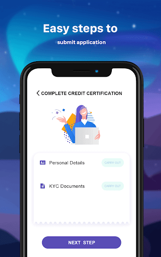 PalmCash-Instant Personal Loan App screenshot 5