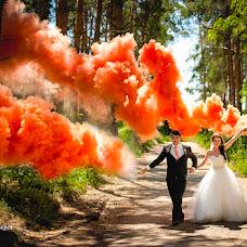 Wedding photographer Vladimir Gumarov (Gumarov). Photo of 15.07.2015