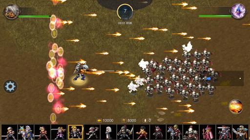 Miragine War 6.9.1 20