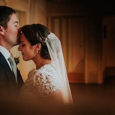 Wedding photographer Jody Riva (riva). Photo of 25.10.2016