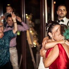 Wedding photographer Fabian Martin (fabianmartin). Photo of 14.04.2018