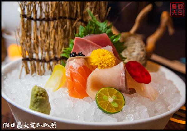 羅東村卻國際溫泉酒店東西匯East 23日式懷石料理|宜蘭美食