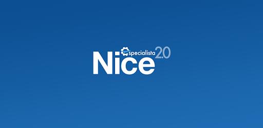 Resultado de imagem para Especialista 2.0 da Nice