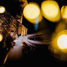 Wedding photographer Fernando Santacruz (FernandoSantacr). Photo of 29.10.2018