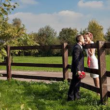 Wedding photographer Irina Zagumennova (Zagumyonnova). Photo of 18.11.2013
