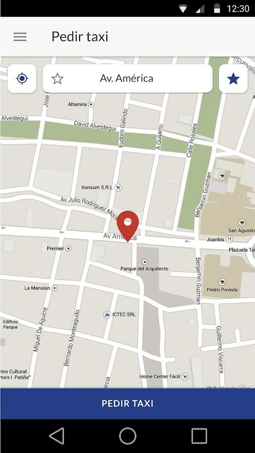 Ciudad jardin android apps on google play for Jardin google translate