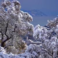 Le Grazie nella neve (SP) di