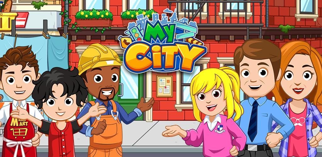 My City : Home 1.0.438 Apk Download - mycity.home APK free