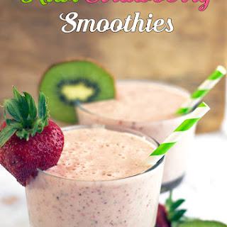 Kiwi Smoothie Milk Recipes