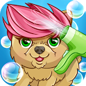 Pet Hair Salon icon