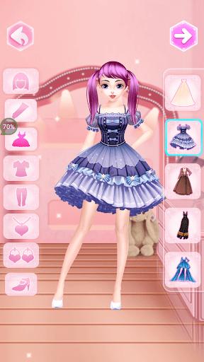 Princess Fashion Salon 1.9 7