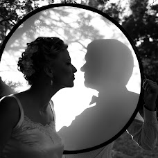 Wedding photographer Andrey Zakharov (kutavi). Photo of 12.08.2016