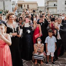 Fotografo di matrimoni Antonio La malfa (antoniolamalfa). Foto del 14.02.2019