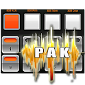 Electrum Pak Dubstep icon