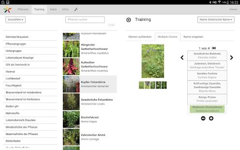 Igarten apps bei google play - Gartenpflanzen bestimmen ...