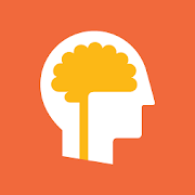 Lumosity #1 Gehirnspiele & kognitive Trainings-App