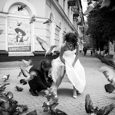 Wedding photographer Viktor Novikov (novik). Photo of 05.10.2018