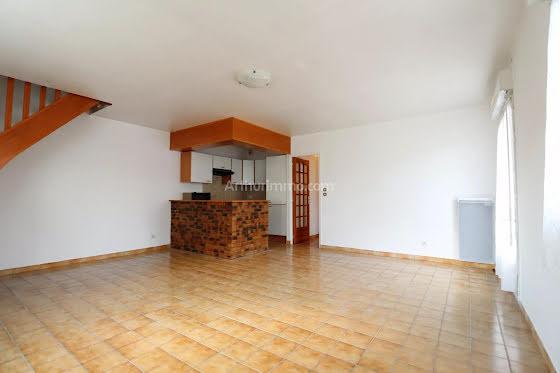 Vente appartement 4 pièces 74,94 m2