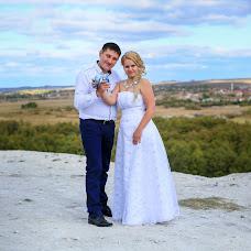 Wedding photographer Vadim Korobkov (korobkov). Photo of 05.12.2015