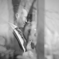 Wedding photographer Maksim Selin (selinsmo). Photo of 20.10.2018