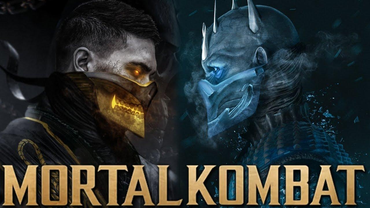 Mortal Kombat by James Wan