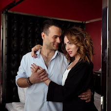 Wedding photographer Yuliya Baykalova (Juliabaikalova). Photo of 02.04.2018