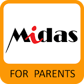 MiDas App - For Parents