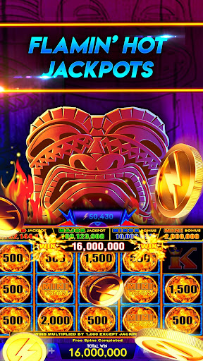 Lightning Link Casino – Free Slots Games screenshot 4