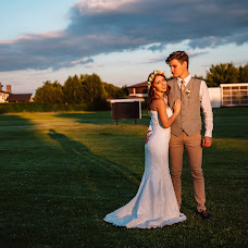 Wedding photographer Pavel Scherbakov (PavelBorn). Photo of 21.07.2017