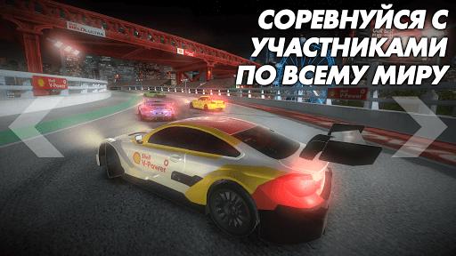 Shell Racing android2mod screenshots 2