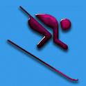 Ski Training at Home Workout icon