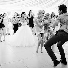 Wedding photographer Tatyana Borisova (Tessart). Photo of 26.12.2013