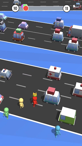 Road Race 3D 1.7 screenshots 6