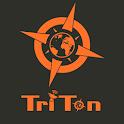 Triton GPS icon
