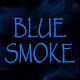 Blue Smoke EMUI 5/8/9 Theme