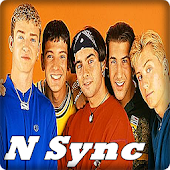 N Sync Songs Lyrics