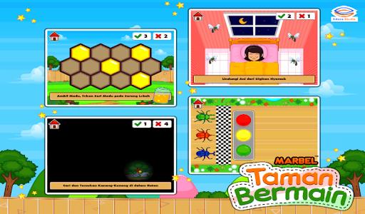 Marbel Game Edukasi Anak  screenshots 15
