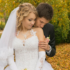 Wedding photographer Yuliya Semenovich (yulon). Photo of 23.11.2014
