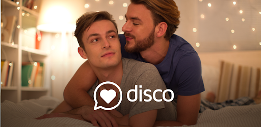 Disco dating app