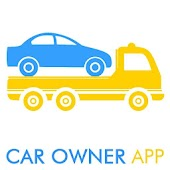 CubeTowTruck Car Owner App
