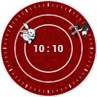 Chasing Clock Widget icon