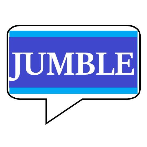 Jumble word game - puzzle game android2mod screenshots 8