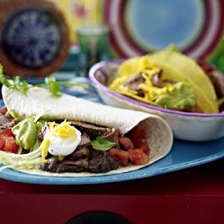 Steak Tacos