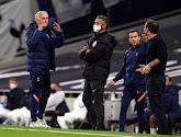 🎥 Lampard revient sur l'échange tendu avec Mourinho