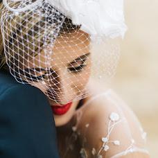 Wedding photographer Daniela Nizzoli (danielanizzoli). Photo of 24.04.2017