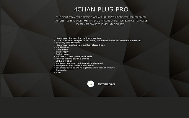 4chan Plus
